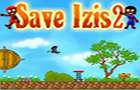 Save Izis 2 by kwakagames