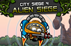 City Siege 4: Alien Siege by thepodge