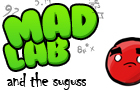 Mad Lab and the suguss by Froufinette