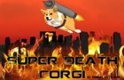 SuperDeathCorgi(Version2) by Tigbun