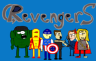 The Revengers Trailer by 3rabbitsproductions