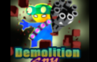 Demolition Spy by dannysanchez