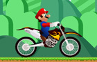 Mario Motorbike Ride
