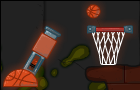 Cannon Basketball by qzix13