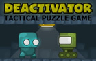 Deactivator by playspal