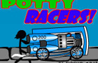 Potty racer 3
