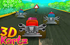 3D Kartz by 3dgamez