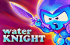 The Water Knight Game by diduk