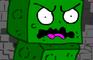 Creeper Minecraft Cartoon