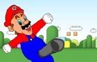 Marios Trouser Gun