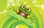 Froggy World by si00b00l