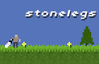 Stonelegs by Skudge