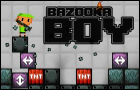 Bazooka Boy by Arri
