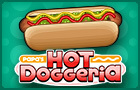 Papa's Hot Doggeria by FliplineStudios