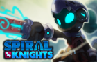 Spiral Knights by SpiralKnights