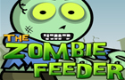 The Zombie Feeder by cyb3rg0d