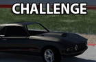 Racing challenge by tehredpill