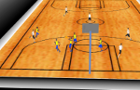 3D Hoop Jams by basketballfan84