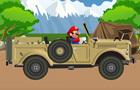 Mario Jeep