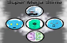 Super Mega Slime by SunriseKingdom