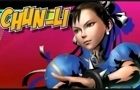 Chun-Li MvsC3 Soundboard by JuneLinMilliam