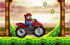 Mario ATV - Sonic Land
