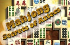 Mahjong-Secrets of Aztecs