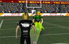 Field Goal champ by AdelPiero
