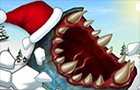 Effing Worms - Xmas by EffingGames
