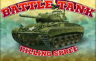 Battle Tank Killing Spree by GAMOLITION