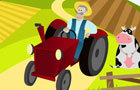 Farmer Ted's Tractor Rush by GAMOLITION