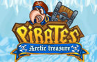 Pirates: Arctic treasure by osinski
