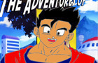 Gohan's Adventures EP. 1 by YanoTheVoiceActor