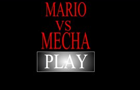 SuperMario vs Mecha Mario by mgze