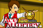 Zero Justice: AA by themysterymeatman