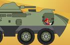 Mario Tank