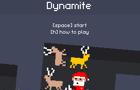 Donner, Dasher, Dynamite