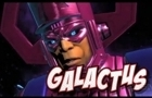 Galactus Soundboard by JuneLinMilliam