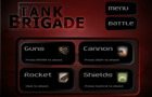 Tank Brigade by basketballfan84