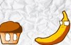 Muffin and Banana- Pilot