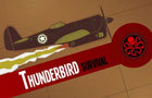 Thunderbird Survival by GAMOLITION
