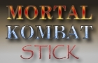 Mortal Kombat Stick