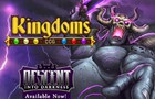 Kingdoms CCG