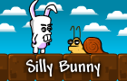 Silly Bunny Adventure by Halome