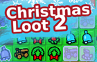 Christmas Loot 2 by amaupin