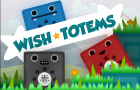 Wish Totems by HeadFizz