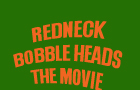 Red neck bobble heads by dArJones