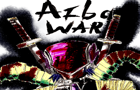 Aiba War : Flash by TJAD