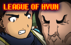 League Of Hyun