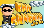 Epic Gangnam Jump by captainpower
